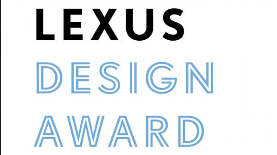 Lexus Design Award 2012