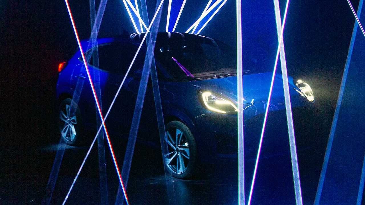 La Ford Puma al Go Further 2019