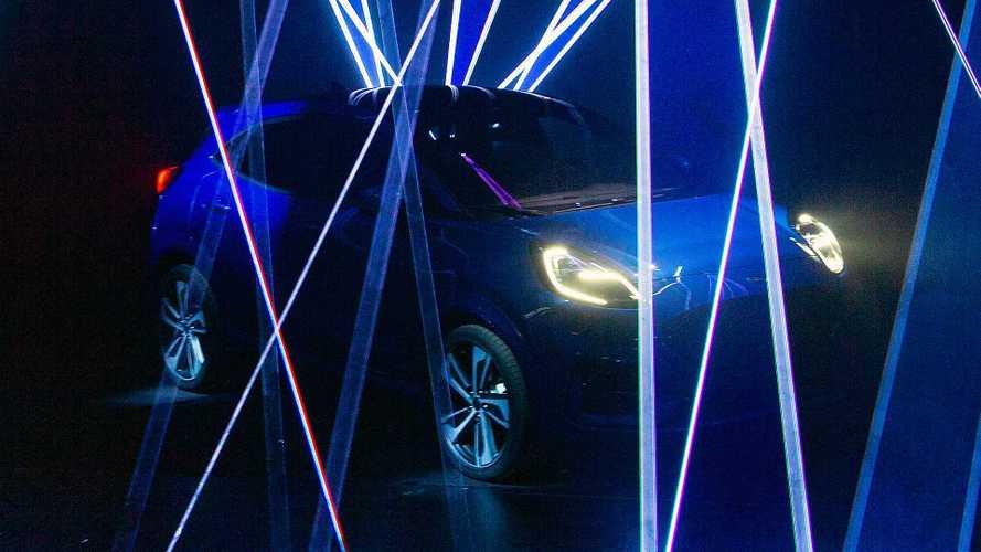 Ford Puma - Première photo du futur SUV !