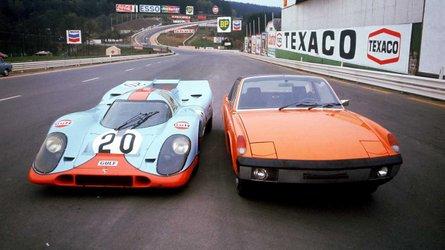 10 coches que cumplen 50 años en 2019