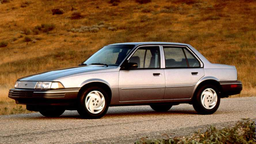 Chevrolet Applies For 'Cavalier' Trademark In The US