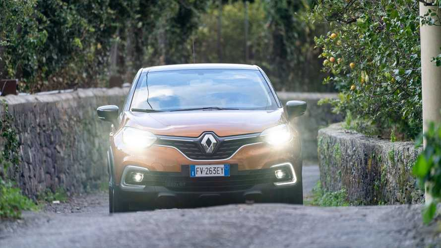 Renault Captur Sport Edition 2019