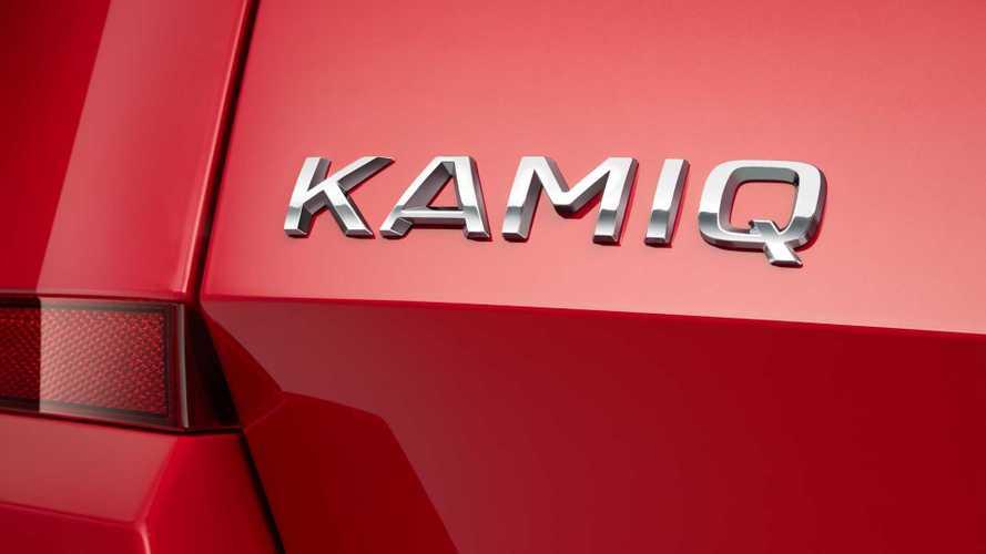 Skoda Kamiq, ecco il nome del nuovo piccolo SUV