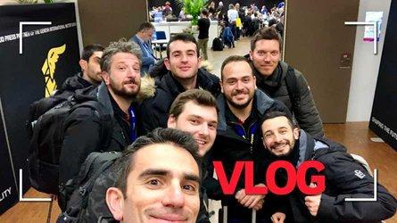 Salone di Ginevra 2019, il video Backstage di Motor1