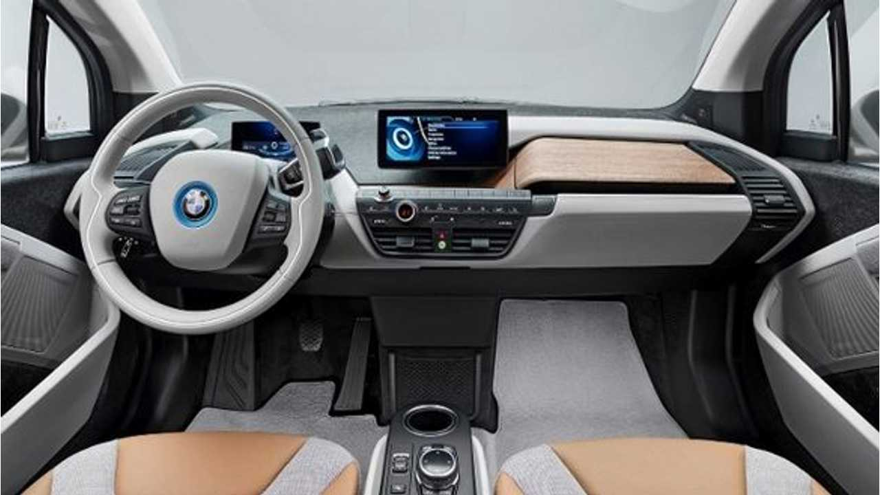 bmw i3 interior upgrade 2