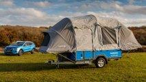 Nissan x Opus Camper Concept