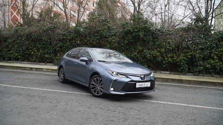 2019 Toyota Corolla Hybrid Passion e-CVT   Neden Almalı?