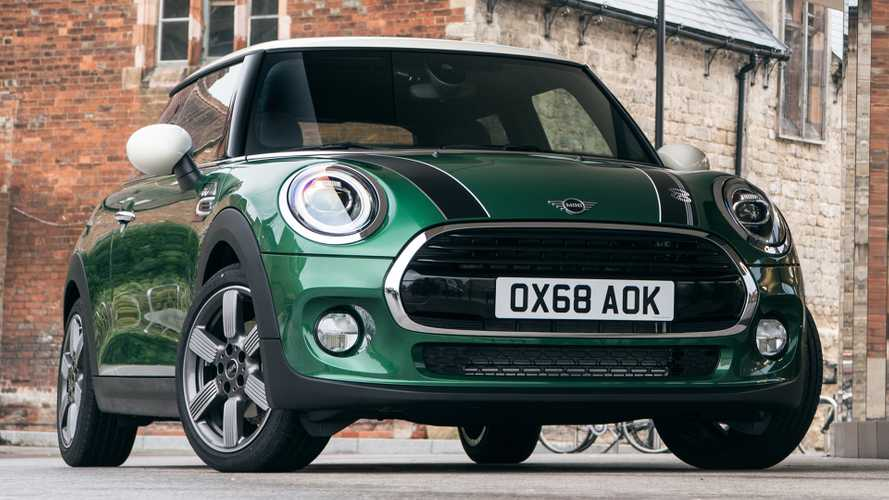 MINI 60 Years Edition, la più british di tutte