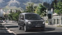 Mercedes Citan Tourer RED Line