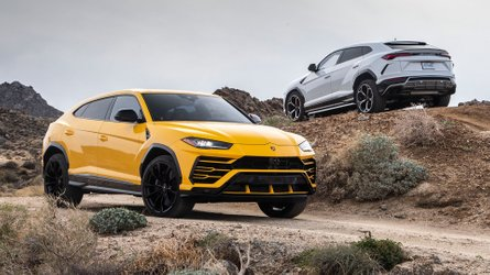 2019 Lamborghini Urus first drive: Welcome to the herd