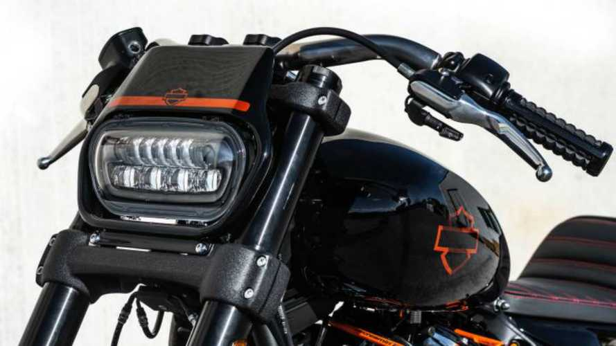 Harley-Davidson, le cinque finaliste italiane della Battle of the Kings 2019