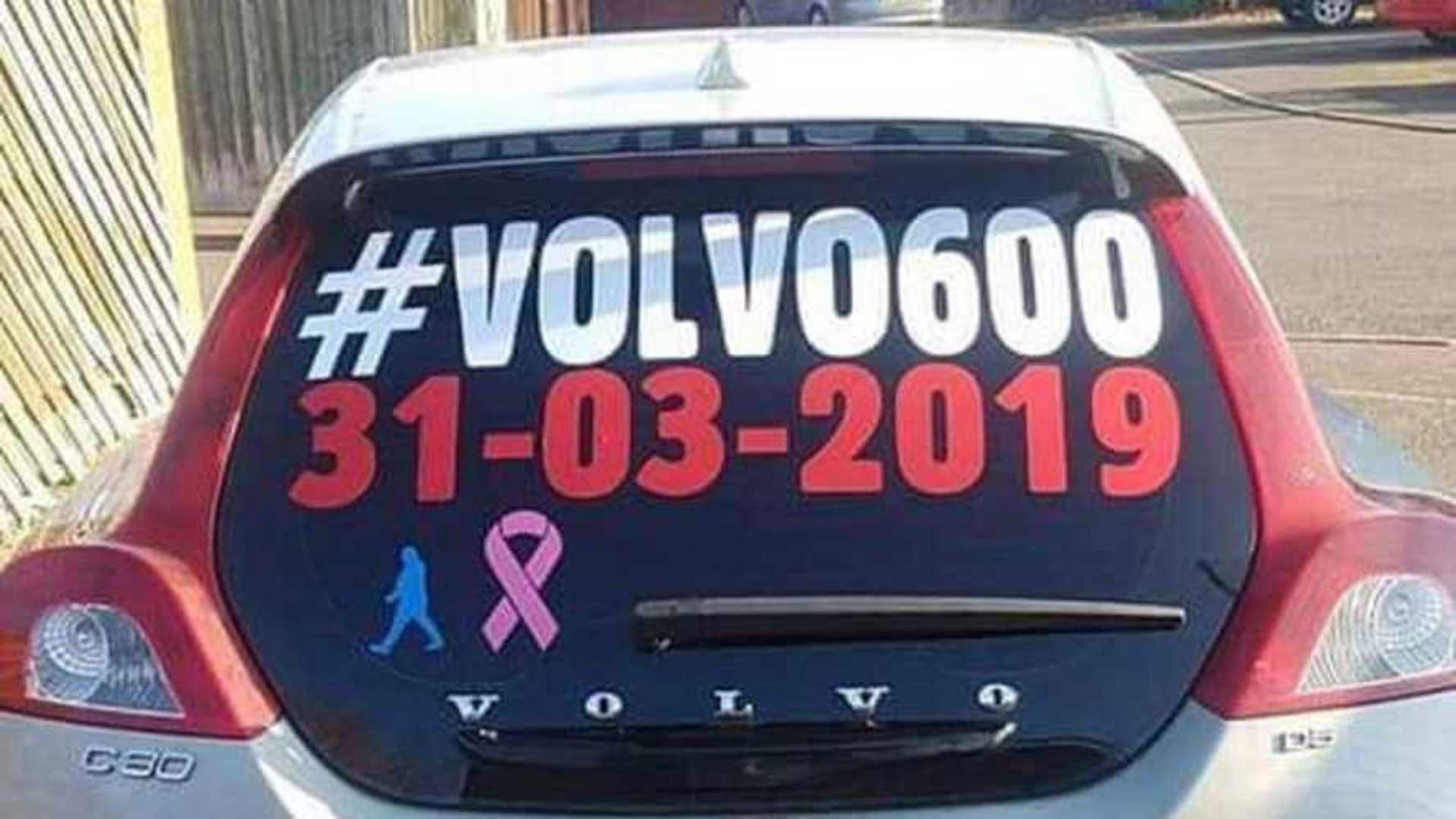 "[""Volvo Guinness World Record Attempt""]"
