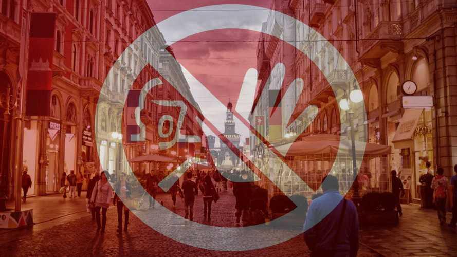 Area B Milano, al via fra dubbi e polemiche