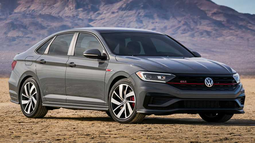 Volkswagen Jetta R Under Consideration