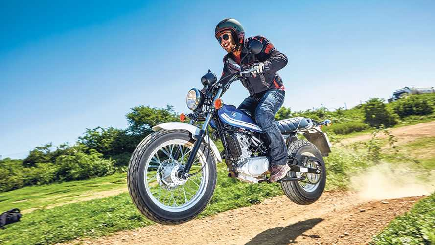 10 Super-Fun Small-Displacement Bikes
