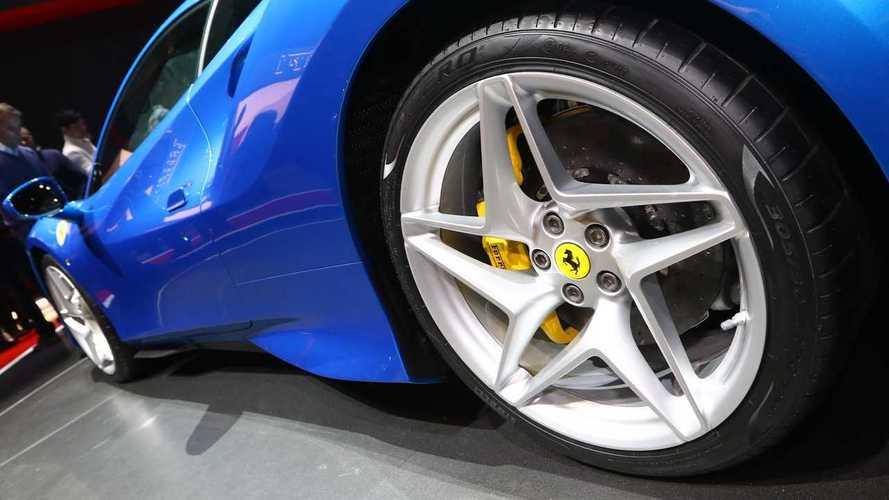 La supercar hybride de Ferrari sera révélée ce mois-ci