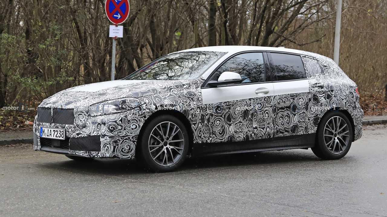 Serie BMW 1