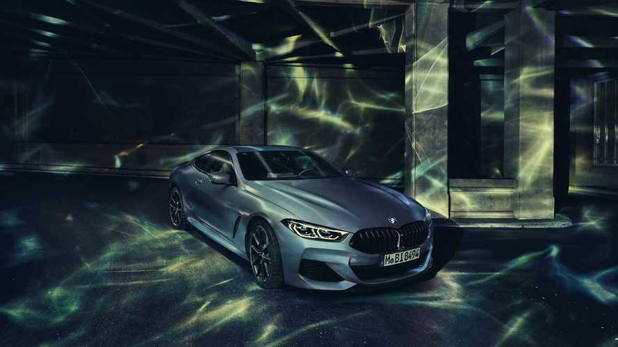 Une première série limitée pour la BMW M850i xDrive Coupé