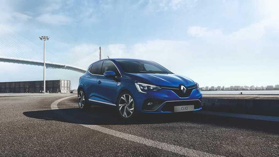 Renault Clio, prezzi da 15.200 euro e consegne da settembre
