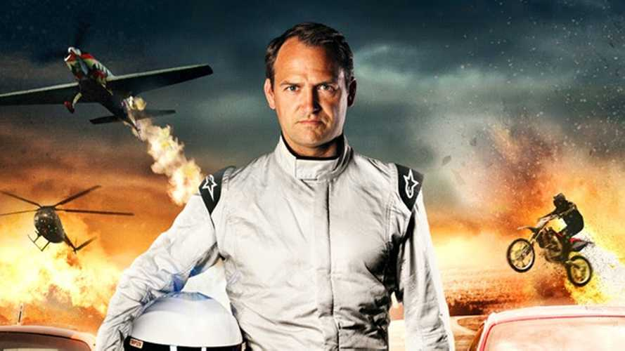 Ex-Stig Ben Collins gets behind anti-tailgating campaign