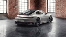 Porsche 911 - Exclusive Manufaktur