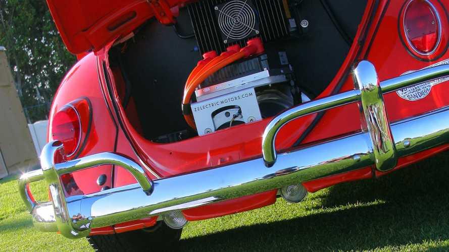 Trasformare un'auto in elettrica, come fare e a chi conviene