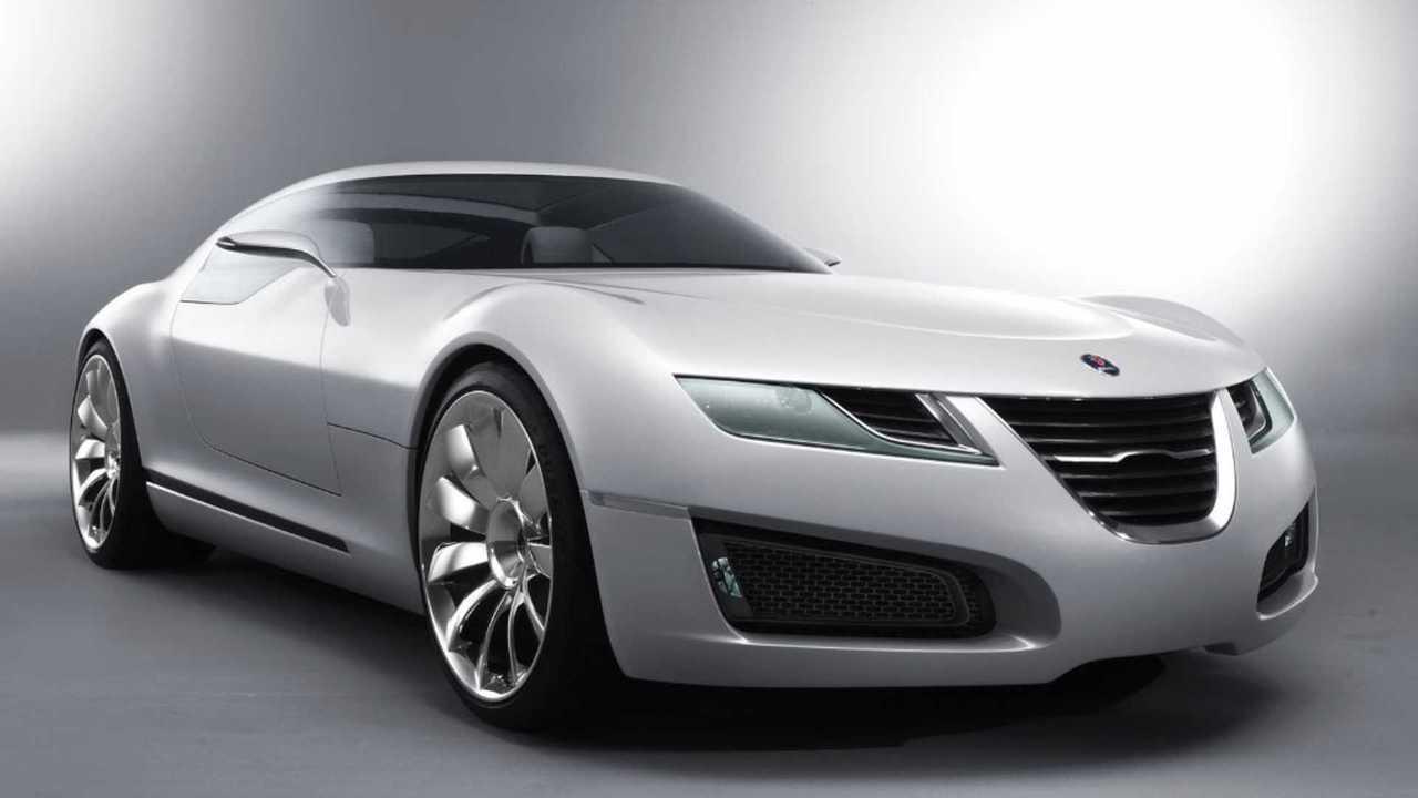 Saab Aero-X Concept 2006
