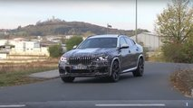 Photo espion BMW X6 (2019)