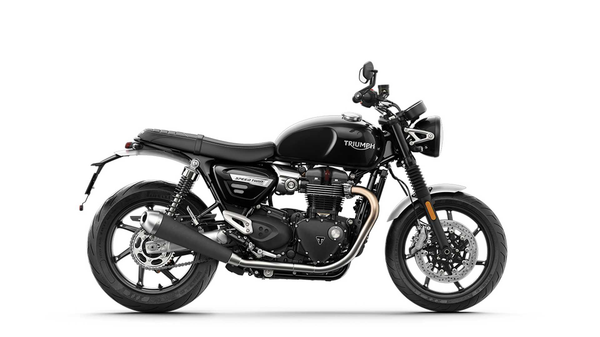 Recall: Triumph Issues Recalls On Thruxton And Speed Twin
