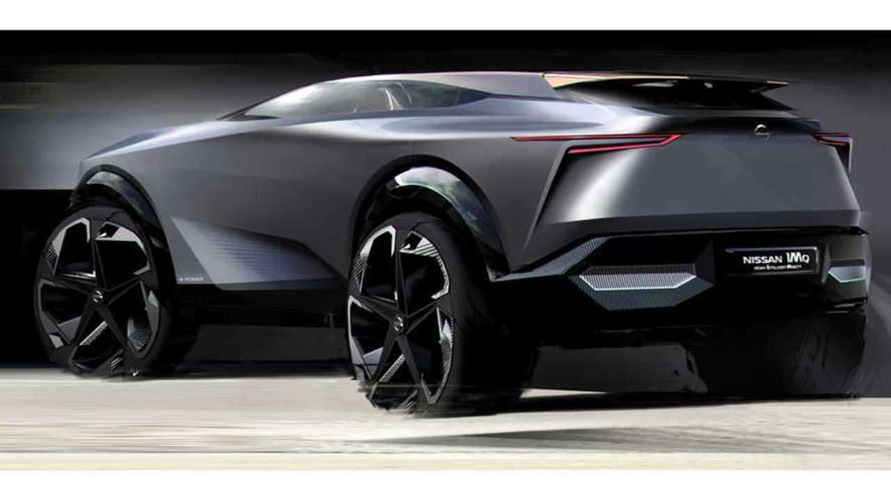 Nissan IMQ (Studie)