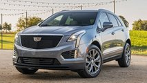 2020 cadillac xt5 update reveal