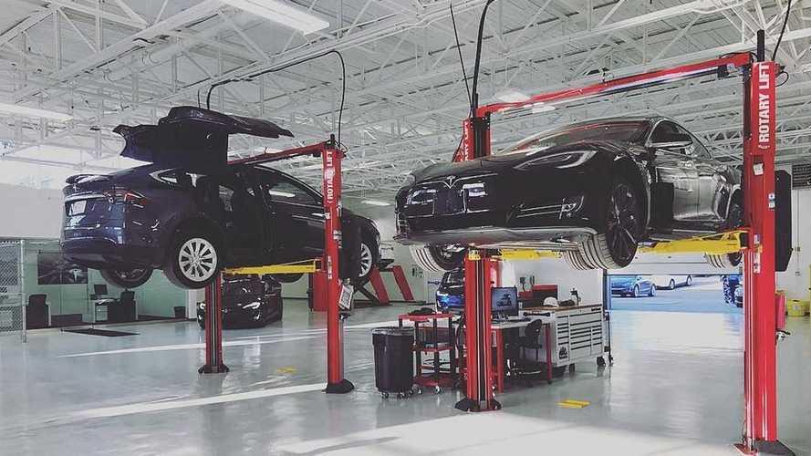 Perché le auto elettriche hanno bisogno di meno manutenzione