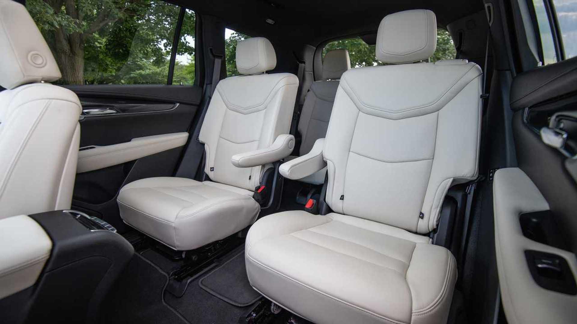 2020 Cadillac XT6 First Drive: Mo' Money, Mo' Problems