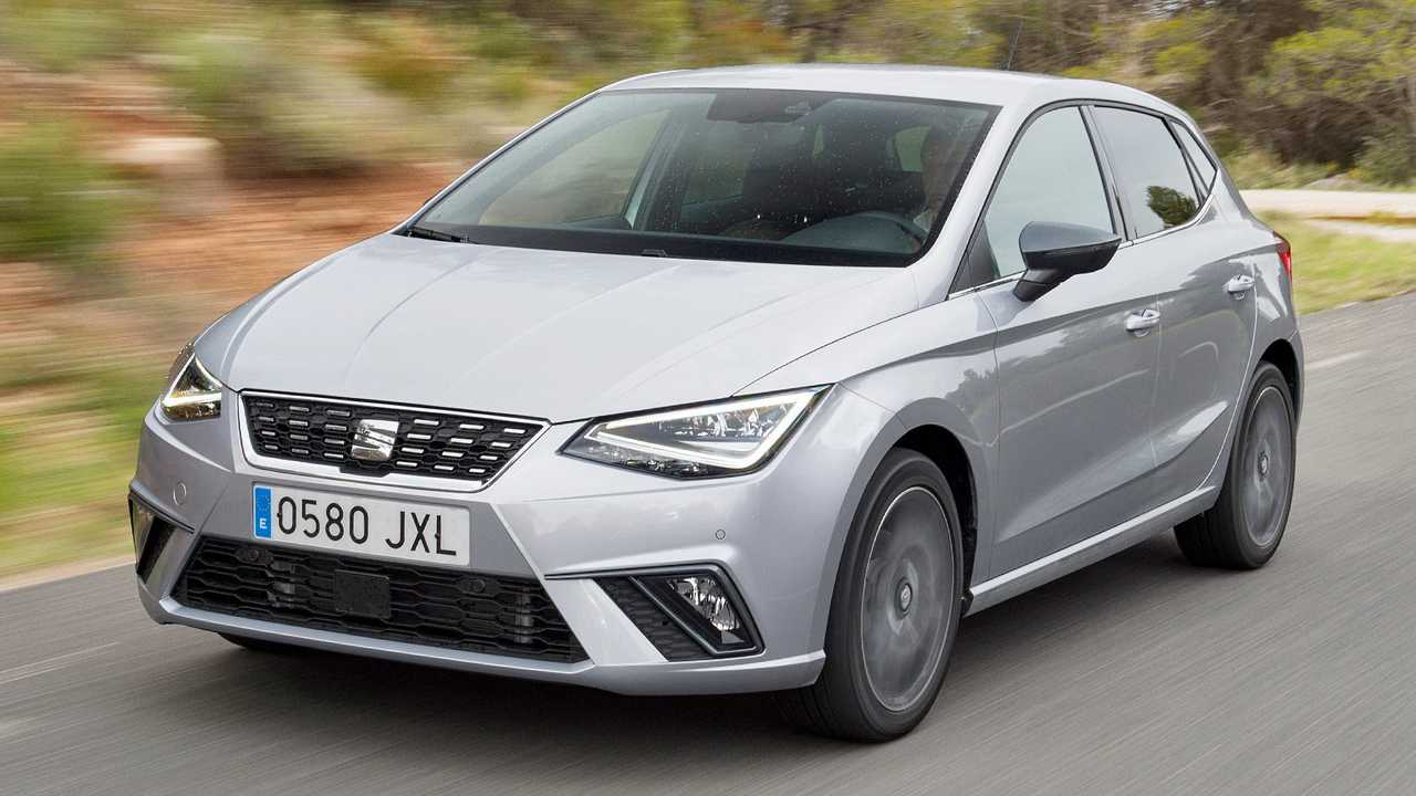 Seat Ibiza: Baugleiche Polo-Alternative