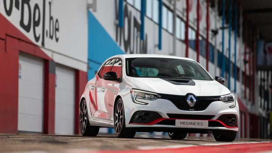 Essai Renault Mégane R.S. Trophy-R (2019)