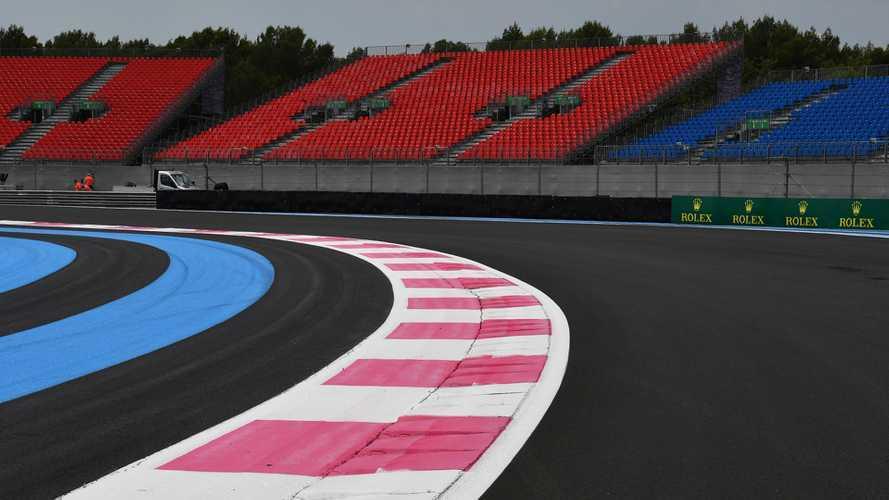 Formual 1, ottieni i posti migliori per il GP di Francia