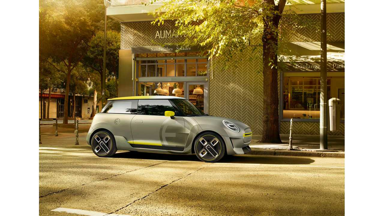Mini's Survey Reveals Most Americans Are Ok With 75 Miles Of EV Range