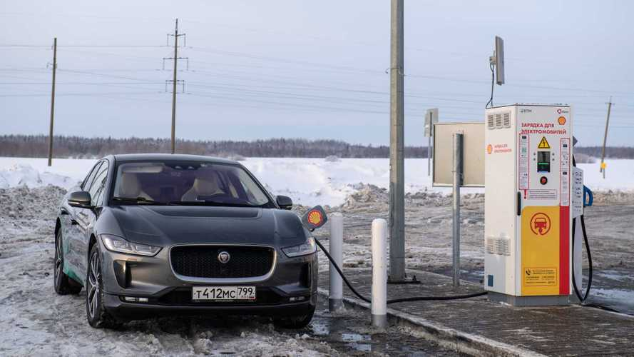 Jaguar Director Continues To Push For More EVs