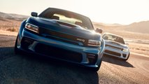 charger hellcat non widebody discontinued
