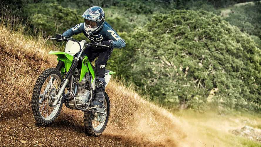 2020 Kawasaki KLX230/R: Everything We Know