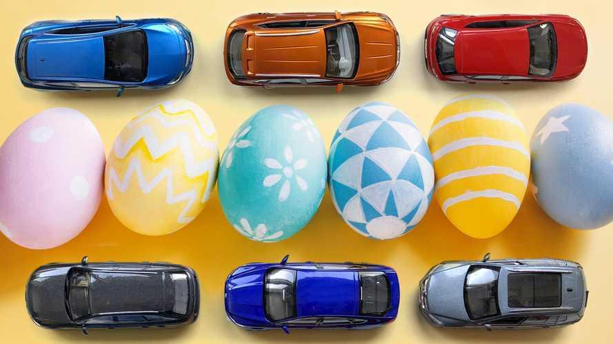 Previsioni meteo e traffico per viaggiare a Pasqua e 25 aprile