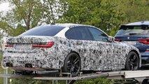 Photos espion BMW M3 2020