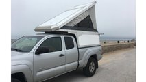 Leentu Sunzal Offers Pop Up Spot To Camp In Your Pickup