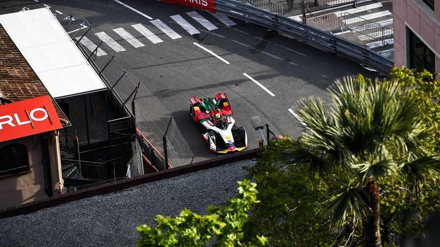 EL1 - Di Grassi donne le ton à Monaco