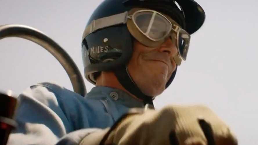 Vídeo: el trailer de la nueva película sobre Le Mans 1966