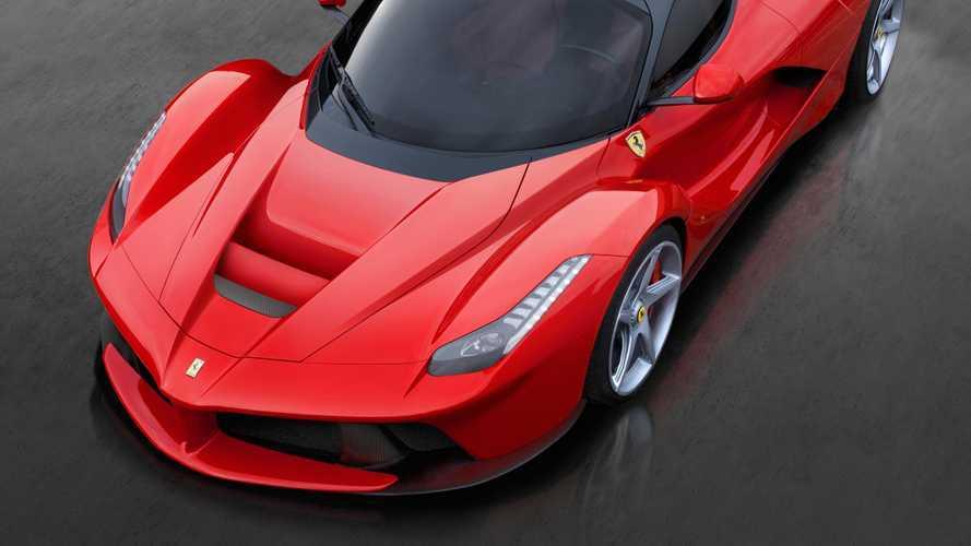 Ferrari, bonus di 12 mila euro ai dipendenti