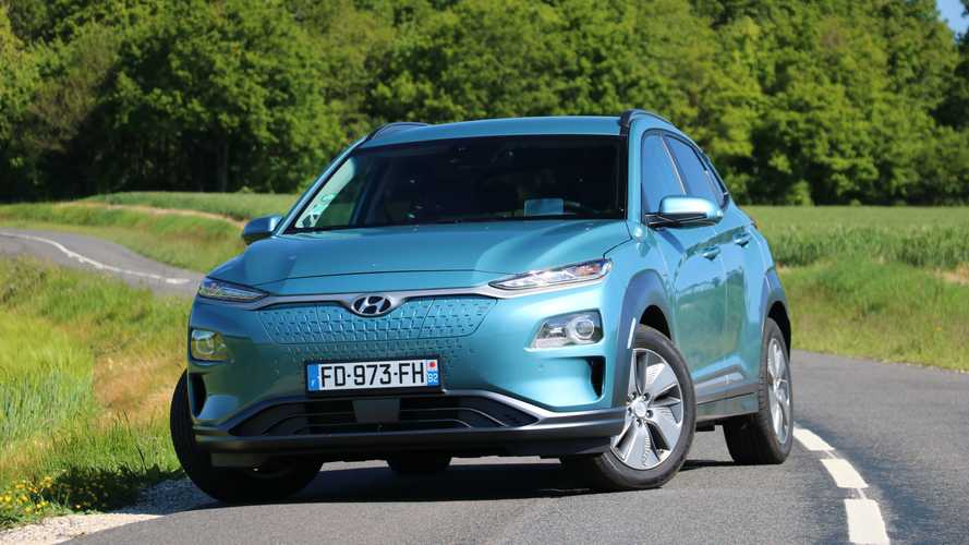 Hyundai Confirms Upcoming Launch Of Kona Electric In India