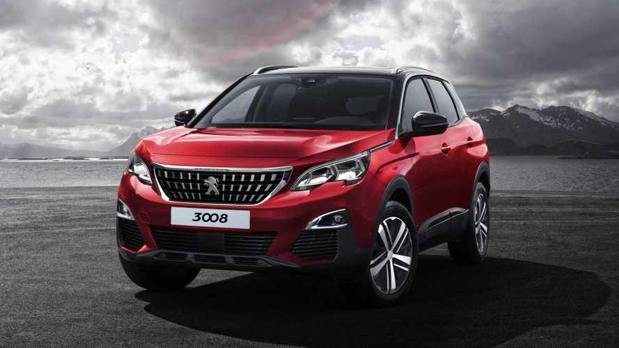 Peugeot 3008 perde versão Griffe e fica até R$ 13,3 mil mais caro