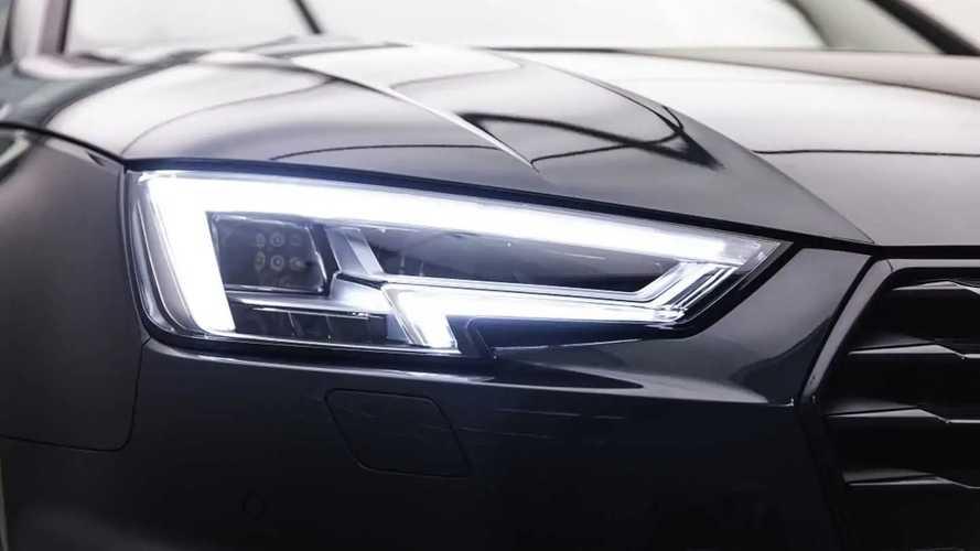 Audi A4 Avant e A5 Sportback S-Line