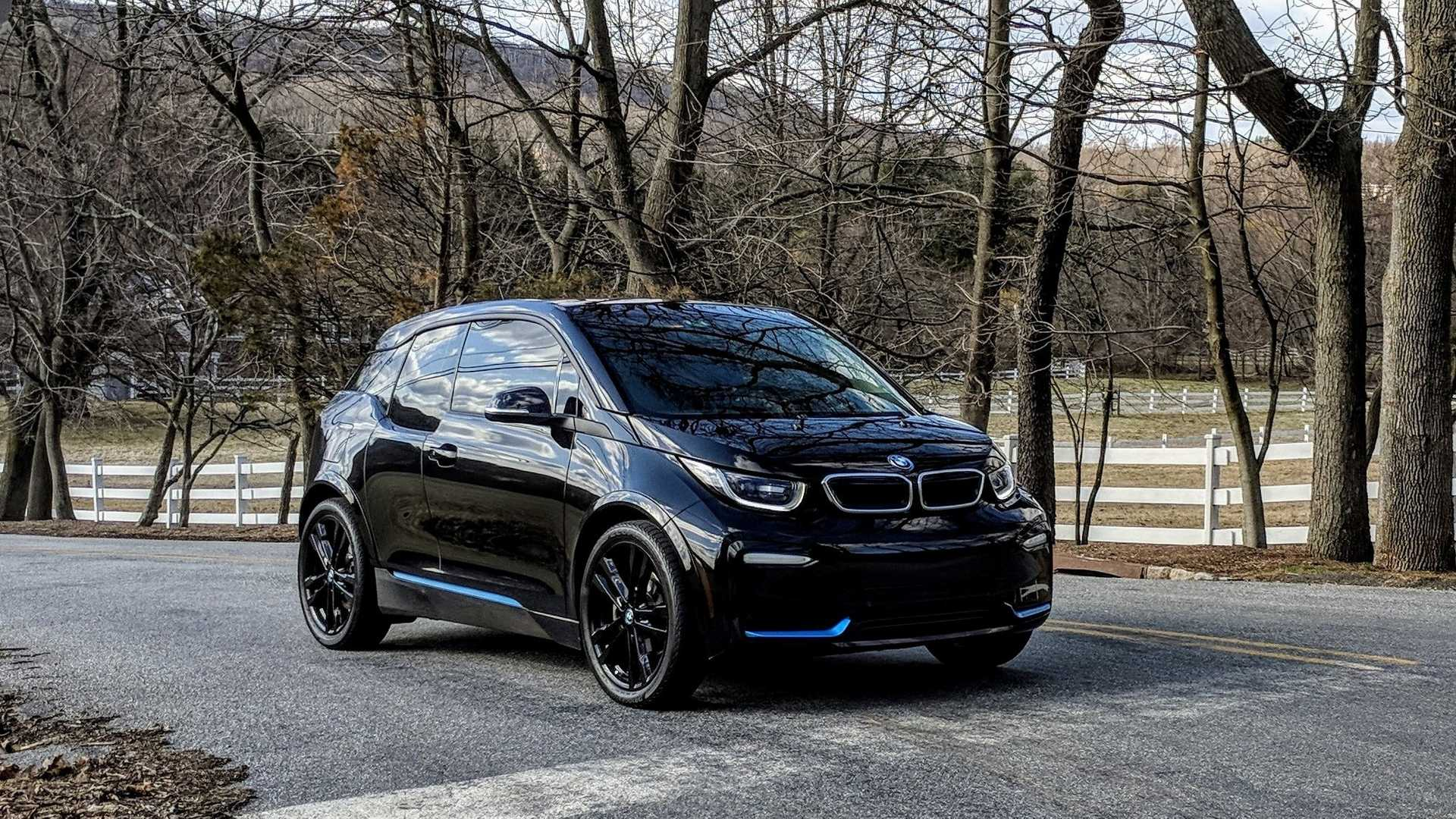 BMW: i3 will continue to be part of our lineup in the coming years
